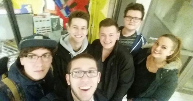 Selfie-lukas-gruppe