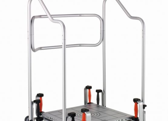 Das Posturomed - HAIDER BIOSWING GmbH ®