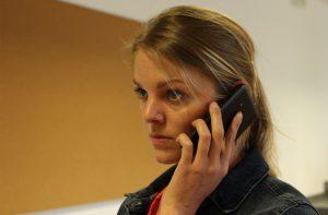 Handy am Ohr - Kann das gesundheitliche Folgen haben?