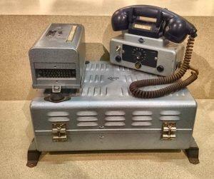 Autotelefon-B72-TeKaDe-Bauteile
